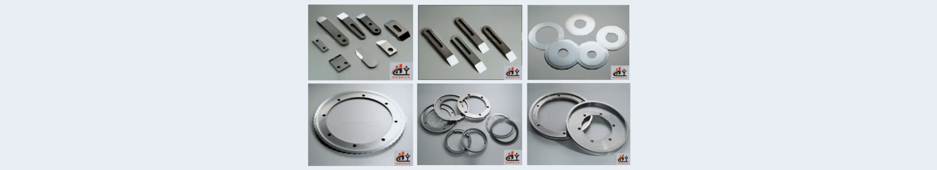 Zigong Hanyu Cemented Carbide Co. Ltd.